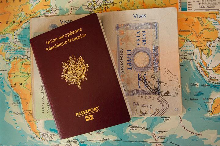 Dokumen Pembuatan Visitor Visa Long Séjour