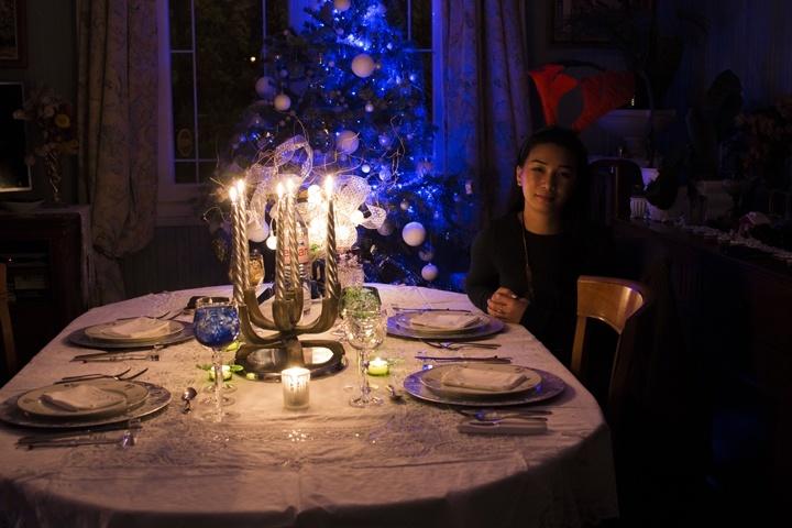 makan-natal-di-perancis