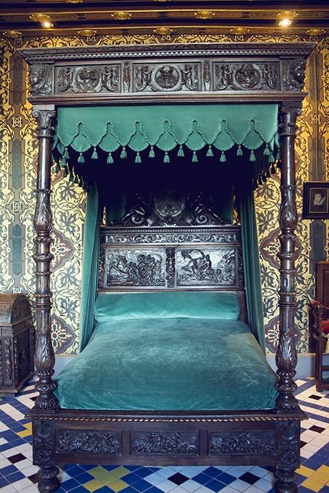 Blois-chambre