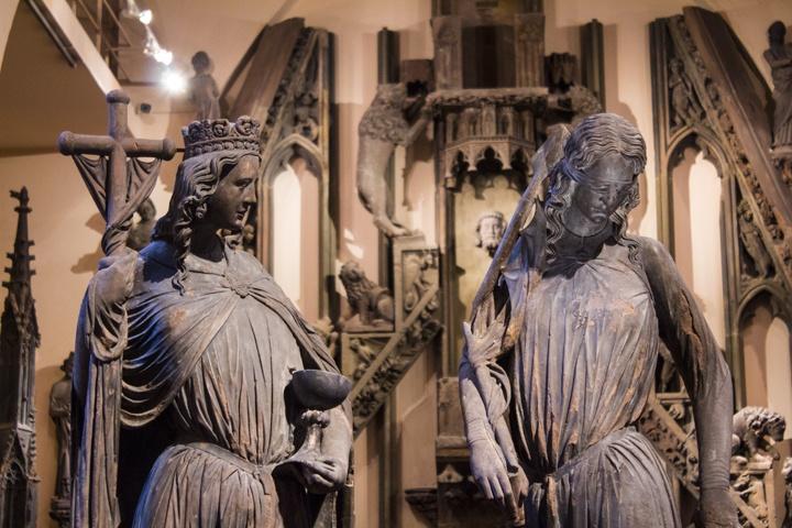 Musée-de-l'Œuvre-Notre-Dame-de-Strasbourg