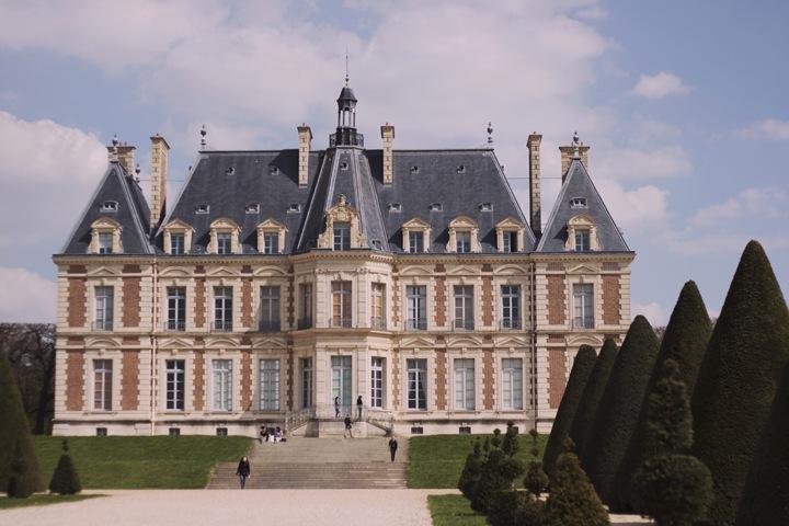 Kastil Sceaux