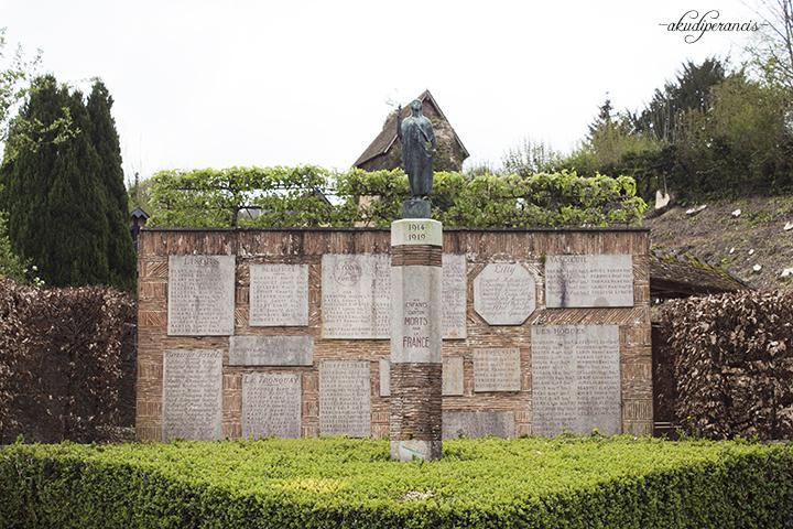 Lyons-la-foret-monumen