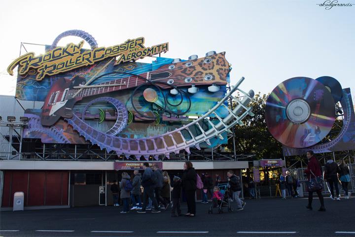 Jalan-Jalan Ke Disneyland Paris-Aerosmith