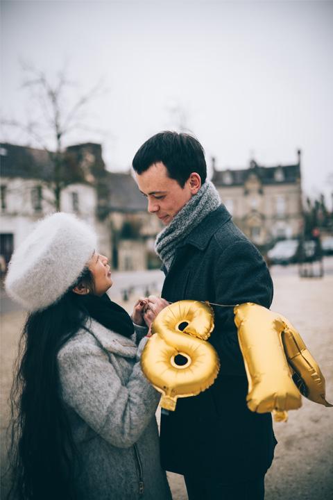 Foto Pre Wedding Di Provins-6