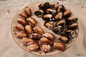 Natal Tahun Ke Tiga di Perancis-Prune
