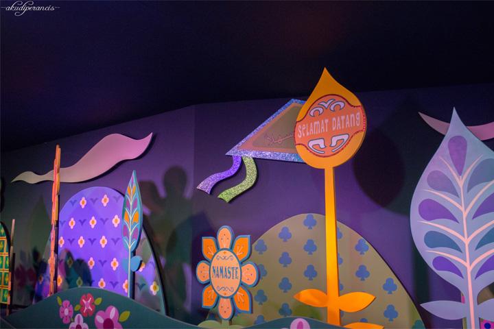 Jalan-Jalan Ke Disneyland Paris-Selamat datang