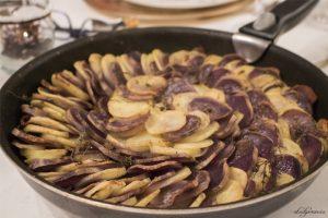 Tradisi Tahun Baru di Perancis-kentang