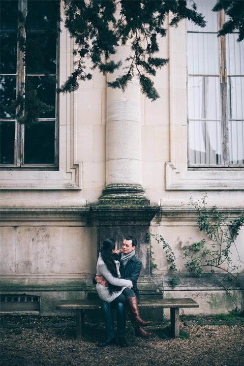 Foto Pre Wedding Di Provins-7