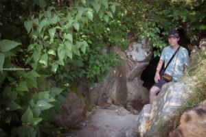 La Grotte des Naïades