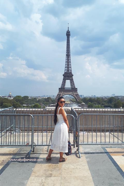 Silvi In Trocadéro