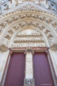 Katedral Mantes La Jolie