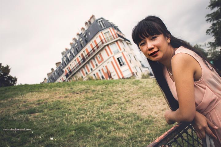 Masih di sekitar Montmartre
