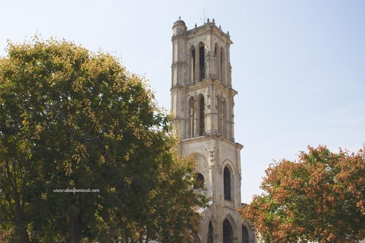 Menara Di Mantes La Jolie