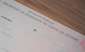 Cara Pergantian Status Visa di Perancis