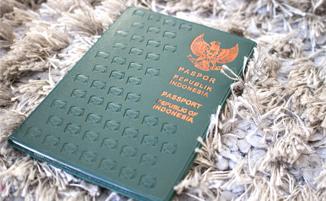 Perpanjang Paspor RI Di Perancis