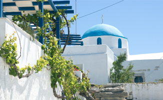 Greece, Paros